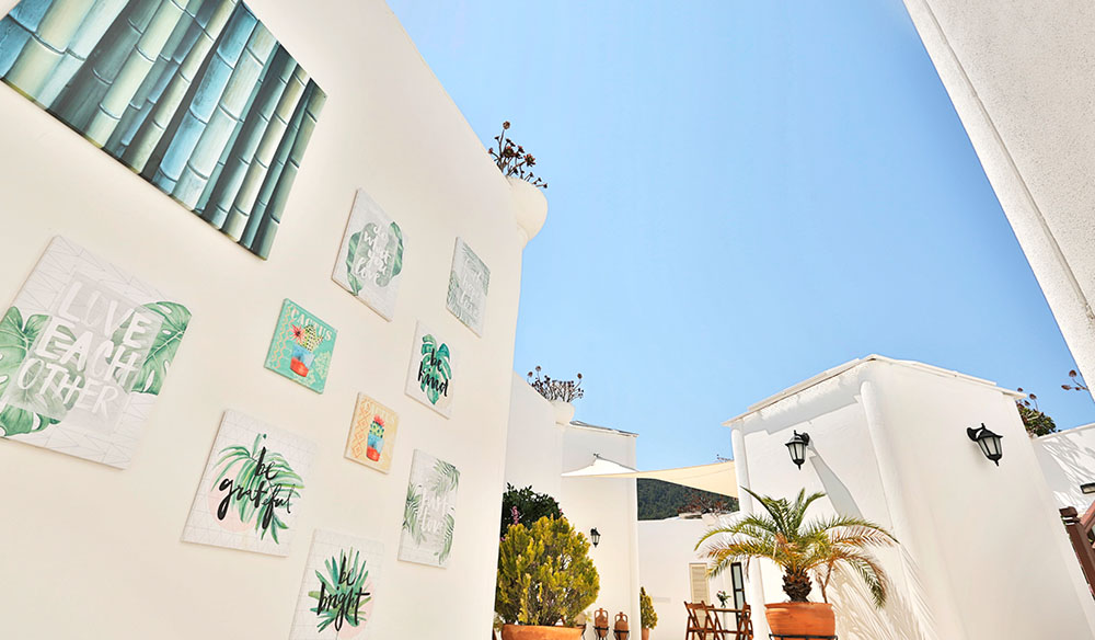 Bodrum Boutique Hotel Torbahan Photo